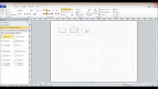 The Ultimate Guide to Connecting Shapes in Visio