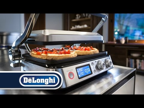 De'Longhi MultiGrill | The All-Day Grill