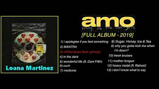 Bring Me The Horizon - AMO [ FULL ALBUM - 2019 ]