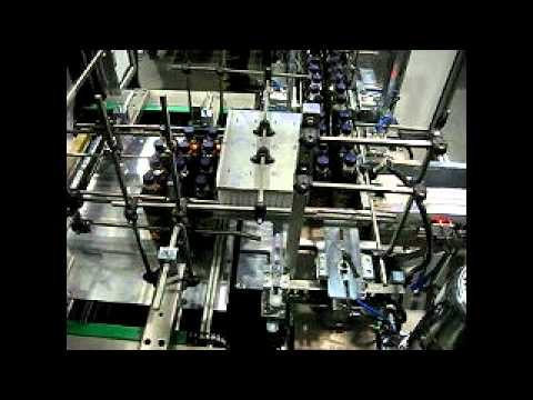 This is a youtube video of our  (packaging/bottling equipment/filling machine)
