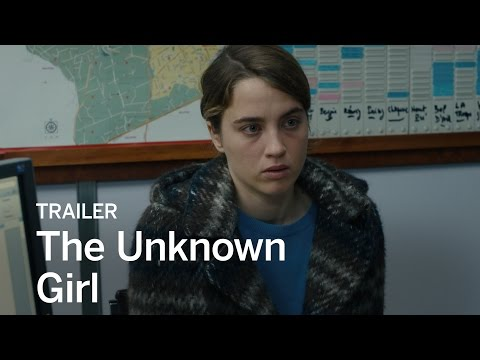 Movie Trailer: The Unknown Girl (1)