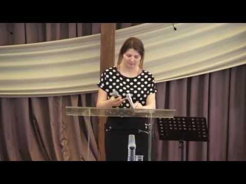 Илитон в церкви