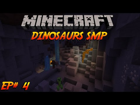 Download Minecraft Dinosaurs Episode 4 Video 3GP Mp4 FLV HD Mp3