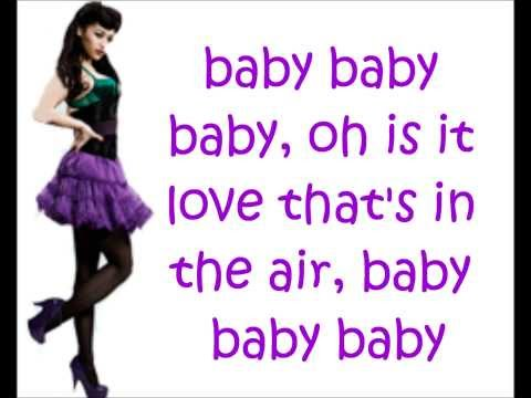The Saturdays- Disco Love- Lyrics
