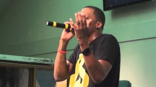 Lecrae Live in Concert HD (Saginaw, MI)