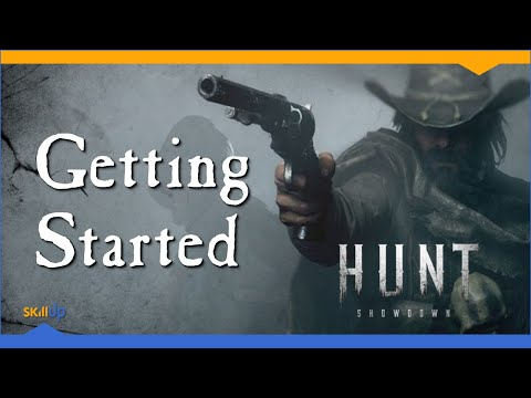 A Complete Beginner's Guide To Hunt: Showdown