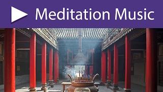 Ancient China: Chinese Meditation Music and Asian Flute Meditation Music