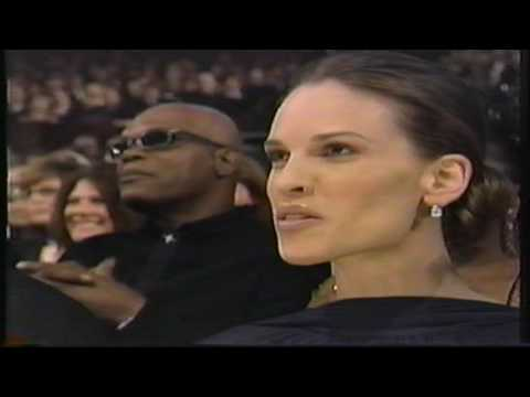 Chris Rock's Opening Monologue - 77th Annual Academy Awards (2005)