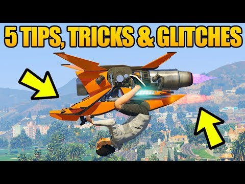 how to get the oppressor in gta 5