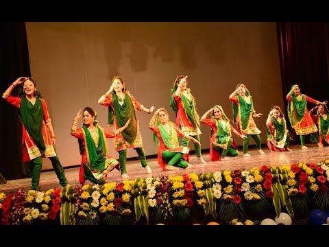 Dogri Folk Dance || Medley || Akash Dogra
