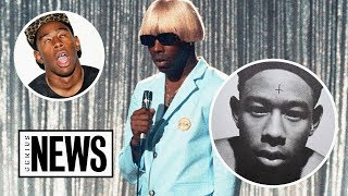 The Evolution Of Tyler, The Creator | Genius News