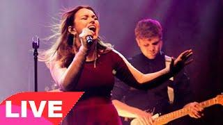 Ewa Farna - Live in Poznań, 8.11.2015 + nowe utwory