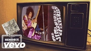 Jimi Hendrix - Sunshine Of Your Love (Houston 1969)