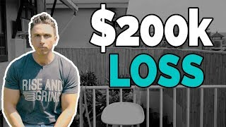 4 Lessons From Losing $200k