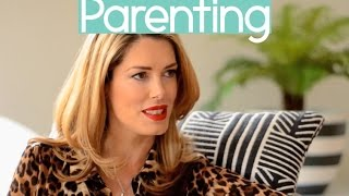 Tara Moss: The Importance of Choosing Words When Parenting