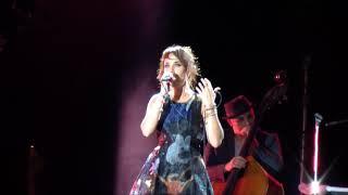 ZAZ Live Full Concert Barcelona HD   Je Veux   Historia De Un Amor   Paris   La Fee