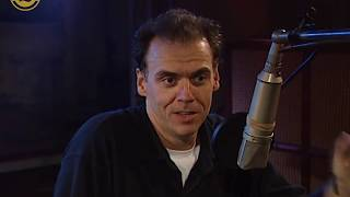 "John Hiatt ""Have A Little Faith In Me"" live on 2 Meter Session 1995"