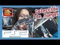 Colecci n Juegos Playstation 2 Ps2