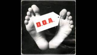D.O.A. - The Prisoner