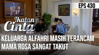 Bocoran Ikatan Cinta Episode Malam Ini 12 September: Gawat! Teror ke Keluarga Alfahri Makin Parah