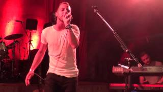 James Morrison - Too Late For Lullabies - Wilton's Music Hall - 18th August 2015