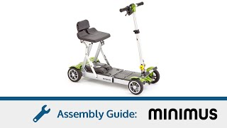 Minimus Assembly Guide