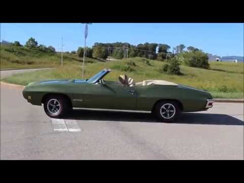 Video of '70 GTO - JH6I
