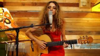 Bohemian songstress