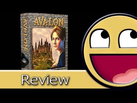 Failroad Express Reviews Avalon!
