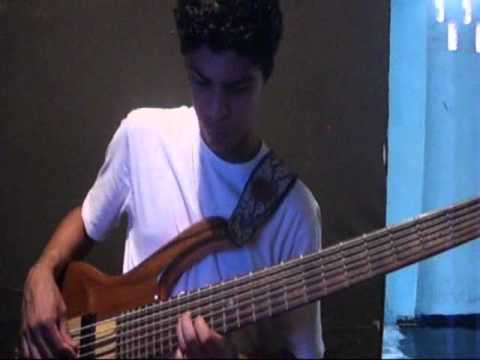 Raul Lima - Run For Cover (Marcus Miller)