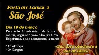 Todos Os Trabalhadores- Festa  De São José