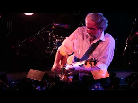 Let It Ride - Tom Buechi @ The Coach House - 1/24/2014