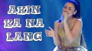 MORISSETTE - Akin Ka Na Lang (Morissette Is Made CEBU! | July 14, 2018) #HD720p