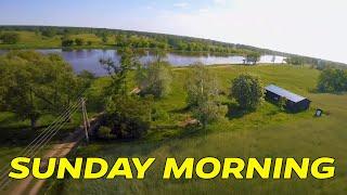 SUNDAY WINDY MORNING   FPV FREESTYLE   EMAX HAWK 5   GOPRO SESSION 5