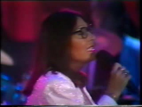 Nana Mouskouri - Why worry in concert