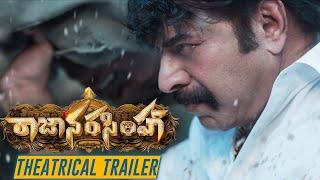 Raja Narasimha Trailer