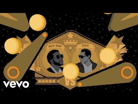 Tiësto, Gucci Mane, Sevenn - BOOM (Official Video)
