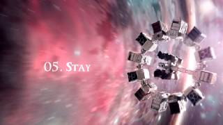 INTERSTELLAR Soundtrack - 05. Stay