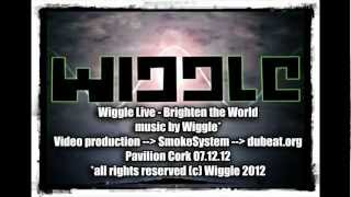 WIGGLE PAVILON 07.12.2012
