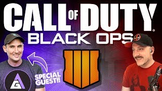 COD Black Ops 4 // DUOS w/GAMEATTACK // Last Stream Before PAX SOUTH! // Call of Duty Blackout