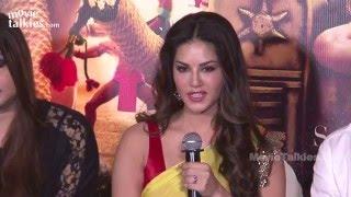 Ek Paheli Leela Trailer Launch 2015 | Sunny Leone