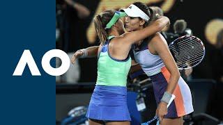 Sofia Kenin vs Garbiñe Muguruza - Extended Highlights | Australian Open 2020 Final