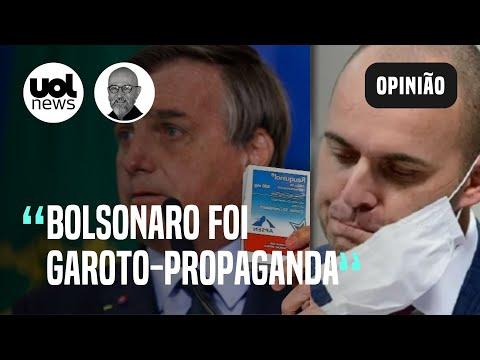 Prevent Senior é estrela de capítulo macabro da pandemia no Brasil | Josias de Souza