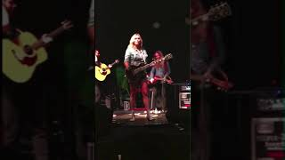 Meghan Patrick Takes It Back At Hagersville Rocks 2019