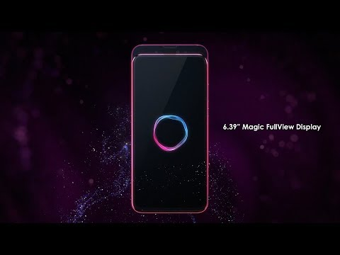 HONOR Magic 2: Official Introduction
