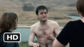 Harry Potter And The Deathly Hallows: Part 2 #3 Movie CLIP - He Knows Were Hunting Horcruxes (2011)