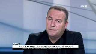 DEBAT - Rrëfim ekskluziv i Nafi Krasniqit Dy dekada betejë për drejtësi kundër Serbisë 13.08.2020