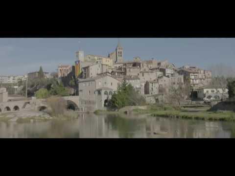 Gironella és la perla del Llobregat