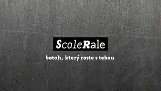 Batoh, který roste s tebou – coocazoo ScaleRale