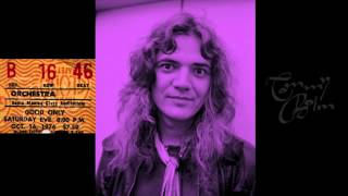 2013 Tommy Bolin Commemorative Slideshow